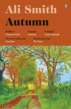 Autumn: SHORTLISTED for the Man Booker Prize 2017 (Seasonal) (Ali Smith)