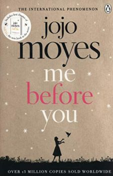 Me Before You (Jojo Moyesová, Jojo Moyes)