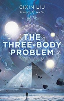 The Three-Body Problem 1 (Cixin Liu)