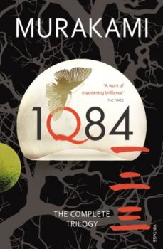1Q84: Books 1, 2 and 3 (Haruki Murakami)
